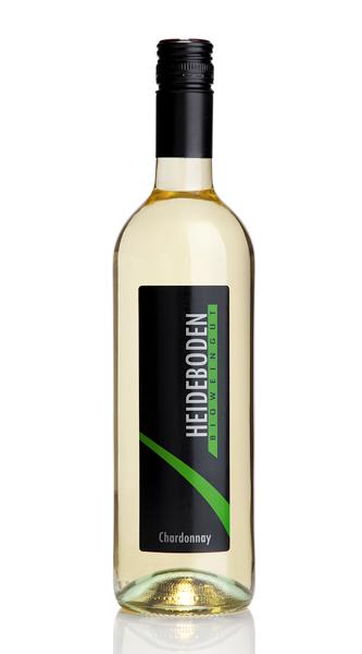 Bio- Chardonnay - BIOWEINGUT HEIDEBODEN